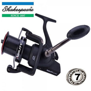 Sea Fishing Reels