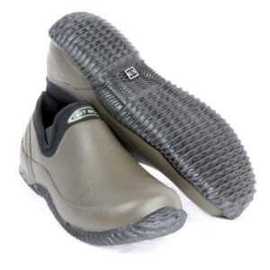 Dirt Boot Carp Fishing Bivvy Slippers