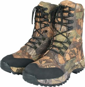 Jack Pyke Camouflaged Waterproof Fishing Boots
