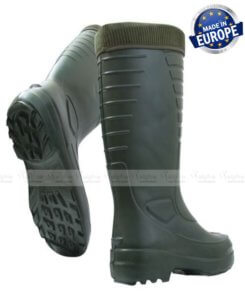 Rovex Arctic Thermal Waterproof Fishing Wellies