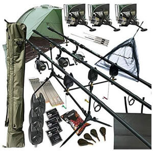 Best Carp Fishing Set