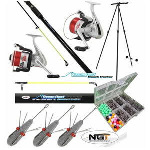 Best Sea Fishing Sets